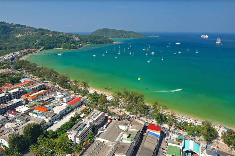 Hotel prices slashed and quiet beaches, Phuket faces challenging high season | Samui Times