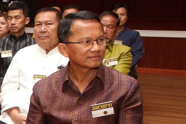 Synthetic drugs on the rise, Somsak admits | Samui Times