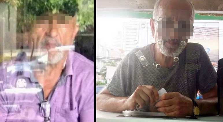 Patong Police hunting for foreigner wanted for $30k theft from exchange booth | Samui Times