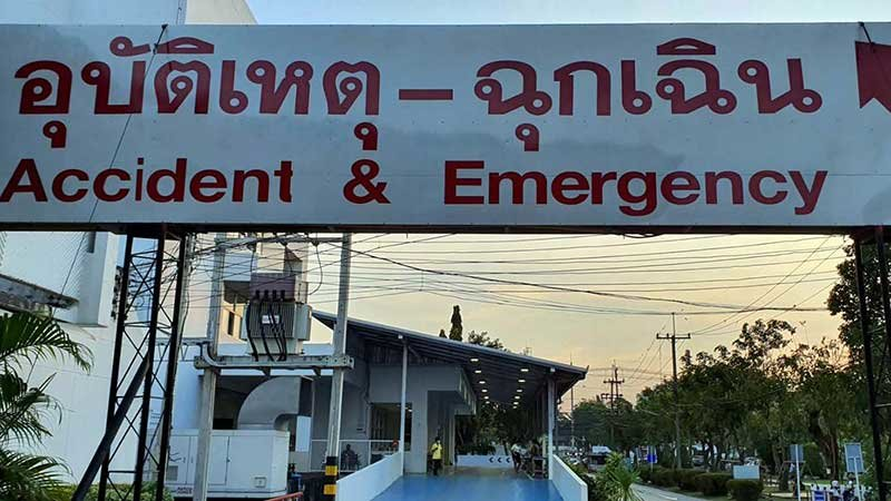 It's official: American who escaped from Pattaya court is dead   Samui Times