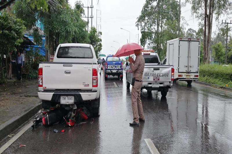 Thailand road carnage: Death toll tops 12,000 since start of the year | Samui Times