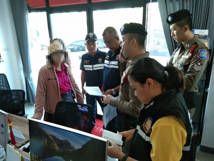 Chiang Mai: Crackdown on tourists teaching at language institutes and cram schools   Samui Times