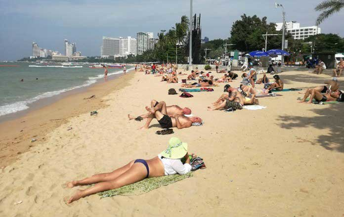 Thai tourism: Joy as the Russians come back in their thousands! | Samui Times