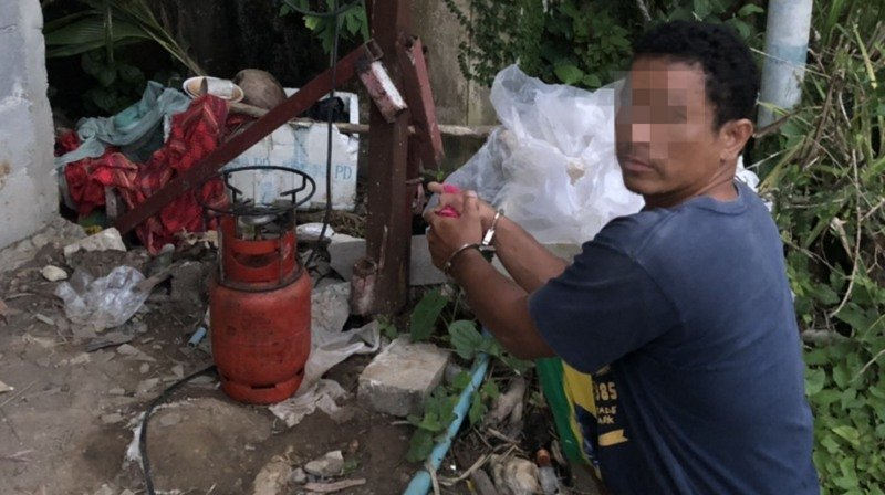 Serial thief arrested, police call for victims to reclaim stolen items | Samui Times