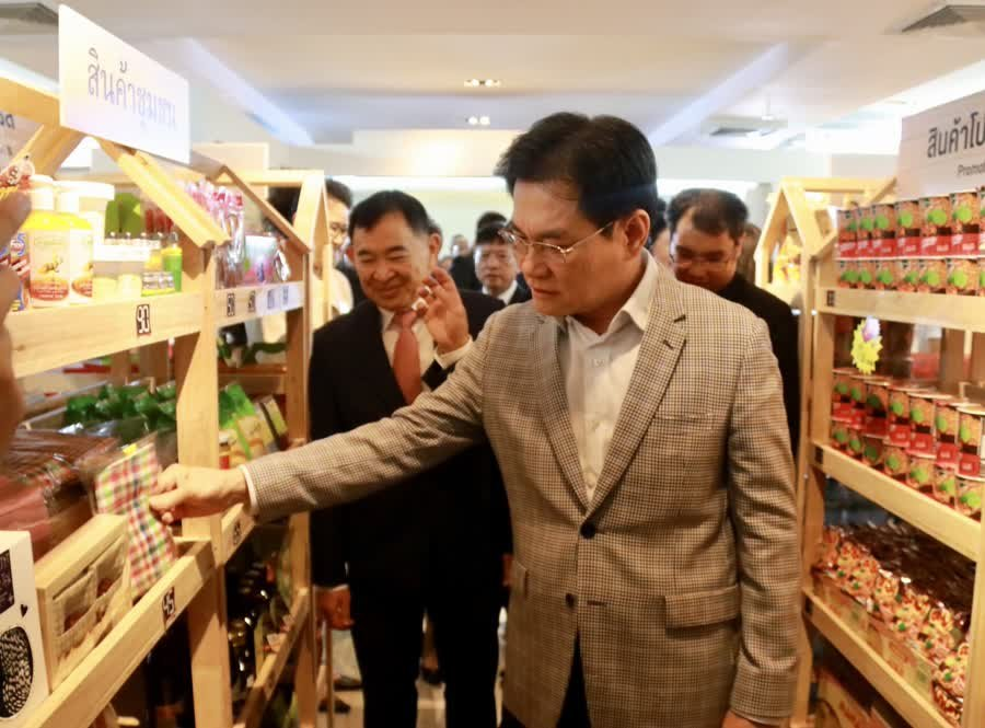 New campaign to smarten local grocery stores | Samui Times