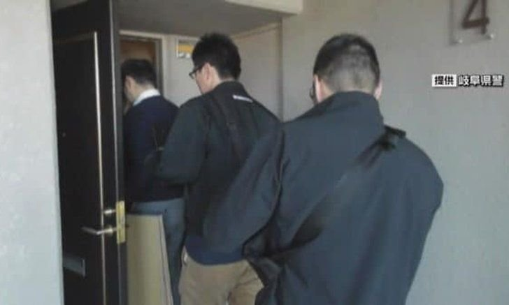 Thai women arrested for selling sex on 15 day tourist visas in Japan   Samui Times