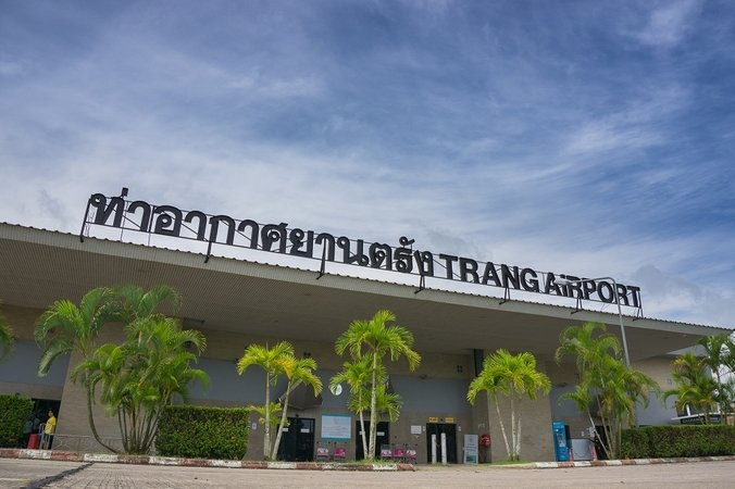 DOA reveals top 10 local airports in Thailand | News by Samui Times