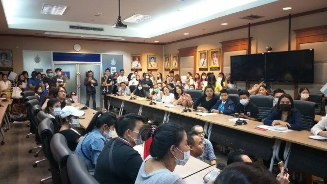 Tour package scammer cheated more than 500 victims out of Bt31 million | Samui Times