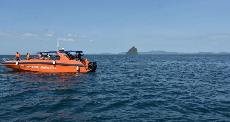 Body of missing tour boat crewman found | Samui Times