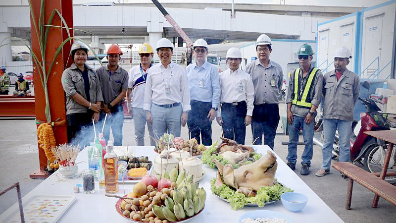 New terminal to help ease Don Mueang airport congestion | Samui Times
