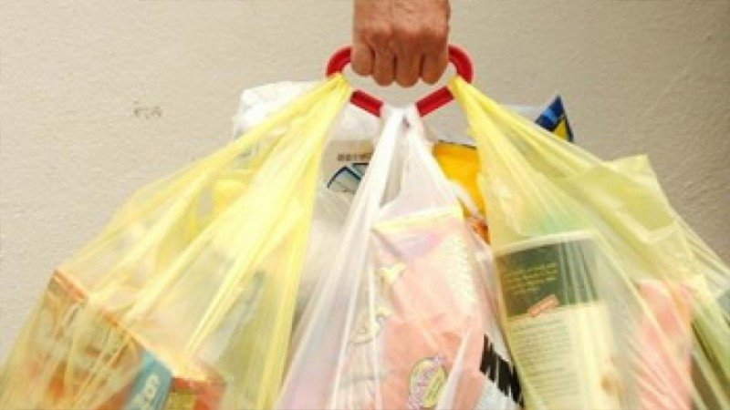 75 brands to stop providing plastic bags from January 1 | Samui Times