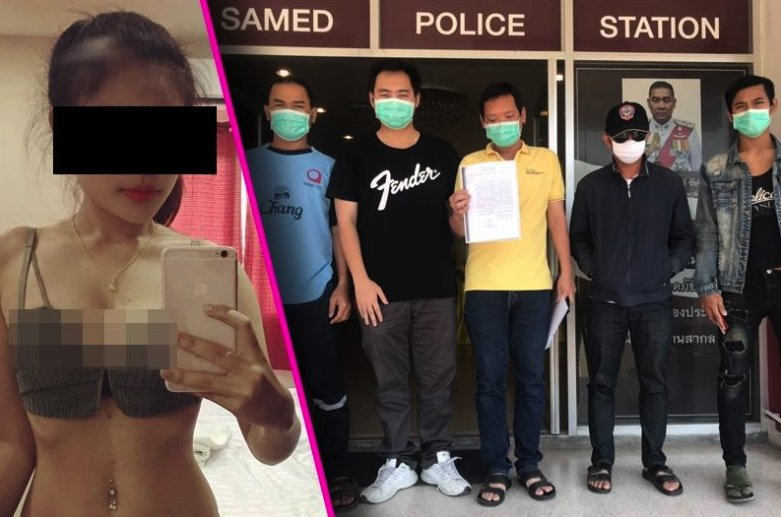 Thai female scams Thai men: They were looking for a pick-up but paid for pick-ups instead! | Samui Times