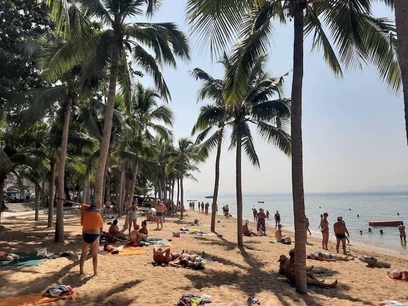 New Year: TAT expect seven percent rise in foreign visitors | Samui Times
