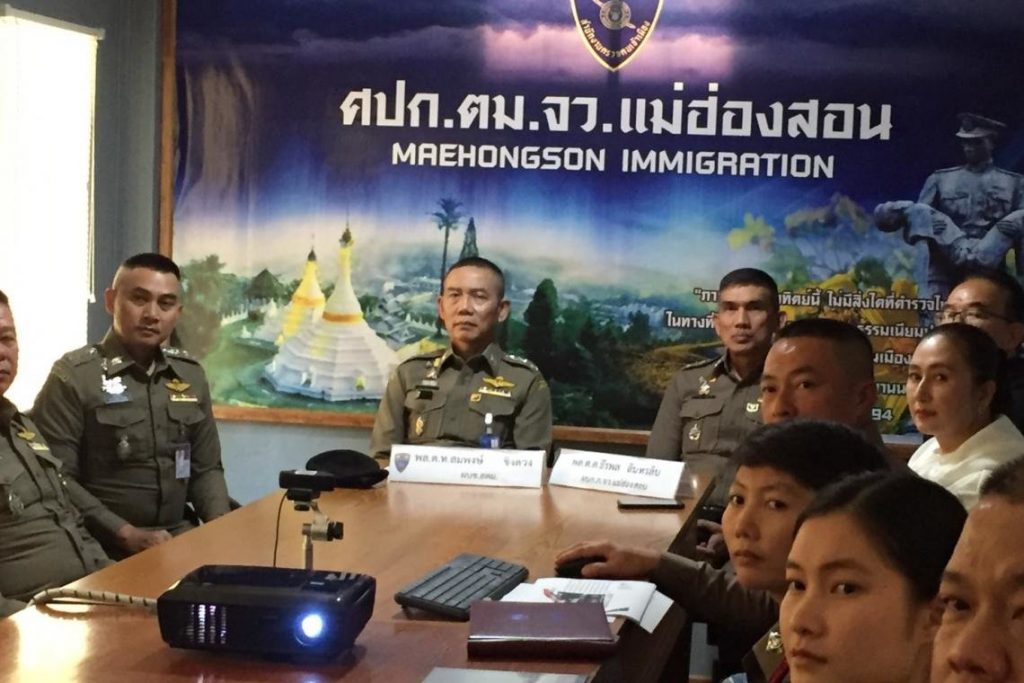 Immigration chief: Don't scare the tourists away by being too strict - we need them and their money | News by Samui Times