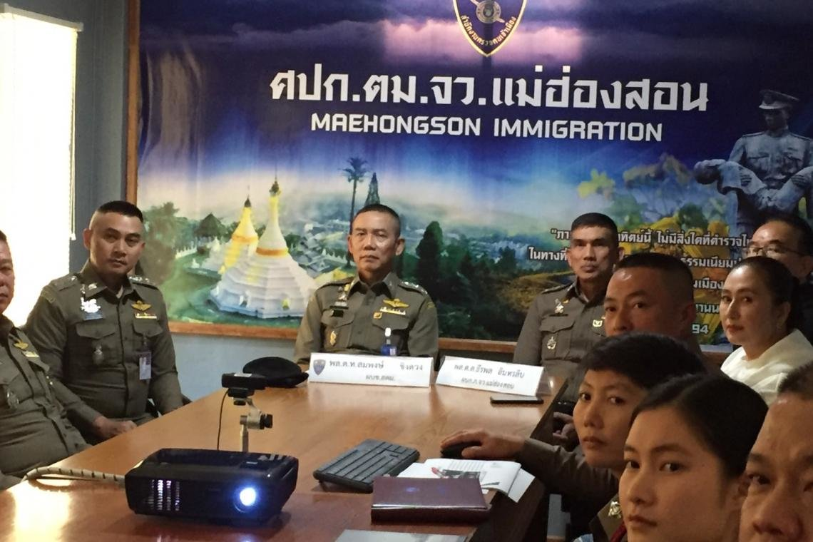 Immigration chief: Don't scare the tourists away by being too strict – we need them and their money | Samui Times