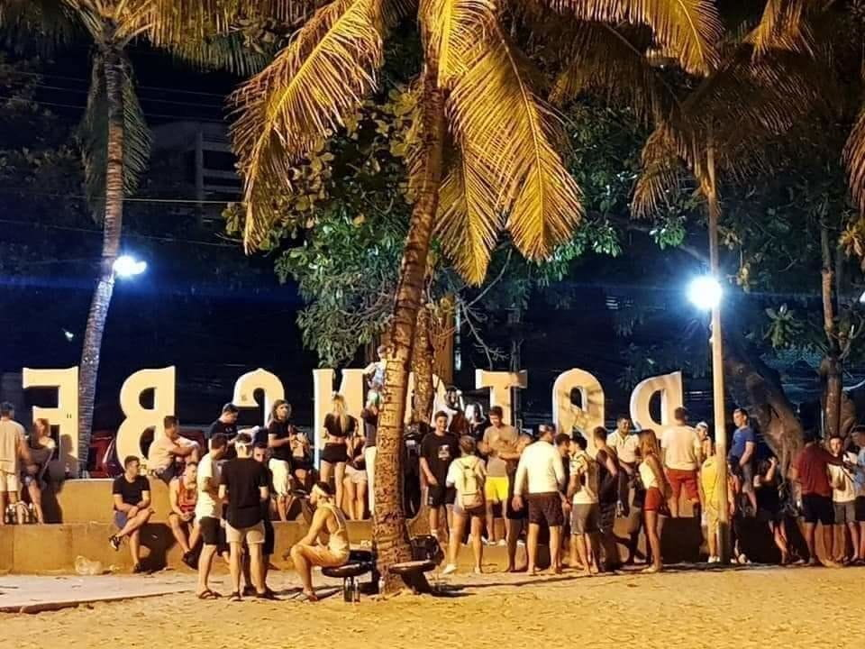Phuket bans drinking, mingling In public places | Samui Times