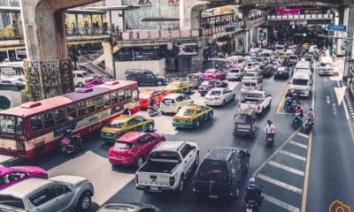 Government sets target to reduce travel around the country by 90% | Samui Times