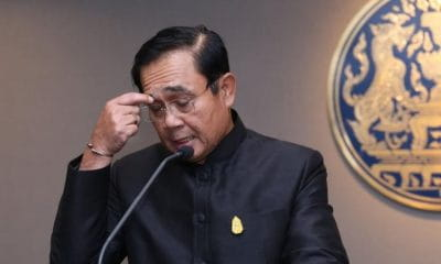 Thai PM announces Emergency Decree for the whole country | Samui Times