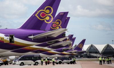 9 Thai airlines already grounded, now Thai Airways cuts flights | Samui Times