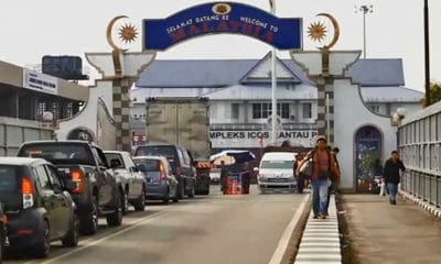 Malaysia/Narathiwat border closes until end of month | Samui Times