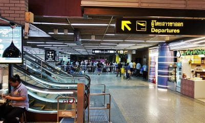 Don Mueang gets green light for expansion | Samui Times