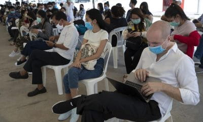 Online huslers claiming to be able to extend visas | Samui Times