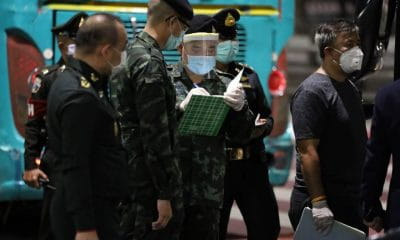 Royal Thai Army pledge to protect the people and postpone military purchases | Samui Times
