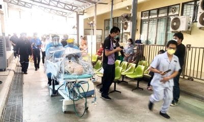 Covid-19 cases on the rise – 111 new cases and 3 foreigner deaths | Samui Times