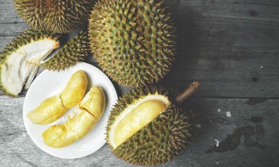 Durian To Get Odor-Free Packaging | Samui Times