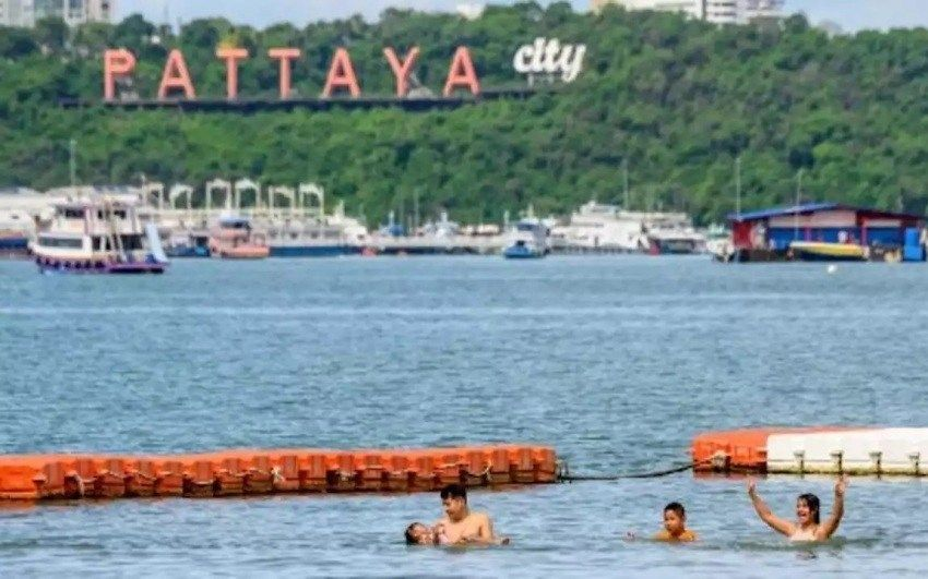 Pattaya Offers 50 Percent Discount To Domestic Tourists | News by Samui Times
