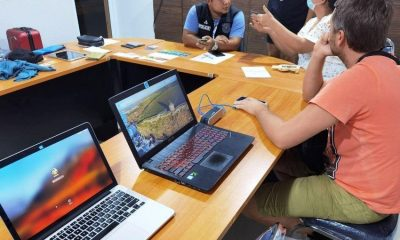 Russian Busted On Koh Samui For Using Fake Credit Cards | Samui Times