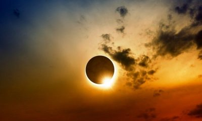 Partial Solar Eclipse Visible Today On Koh Samui | Samui Times