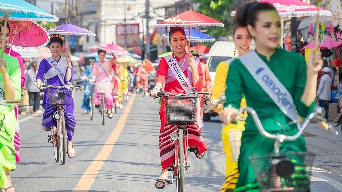 Top 8 Things to do in Chiang Mai | News by Thaiger