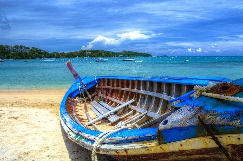 5 Top Secret Beaches in Phuket | News by Thaiger