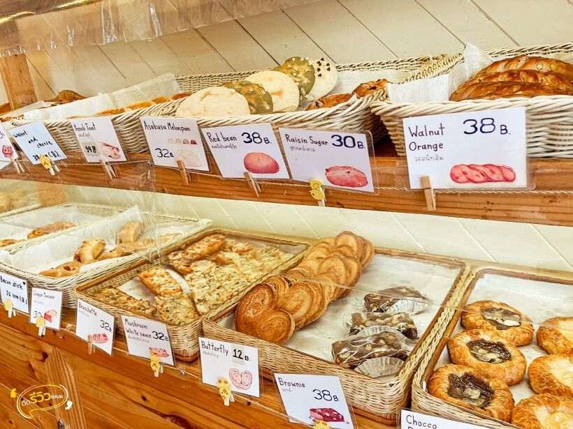The Best Bakeries in Bangkok with Delivery   News by Thaiger