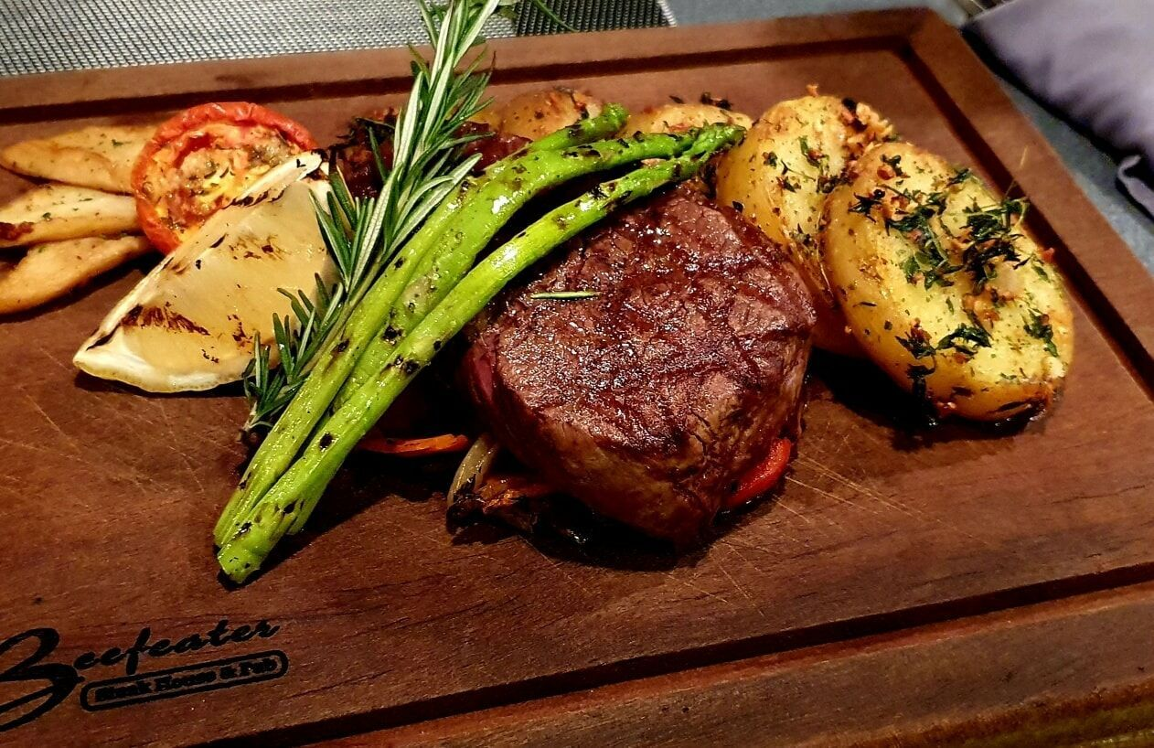 Beefeater Steakhouse