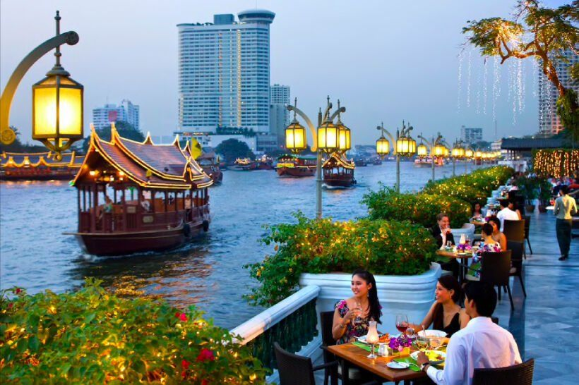 Best Premium Hotel Buffets in Bangkok   News by Thaiger