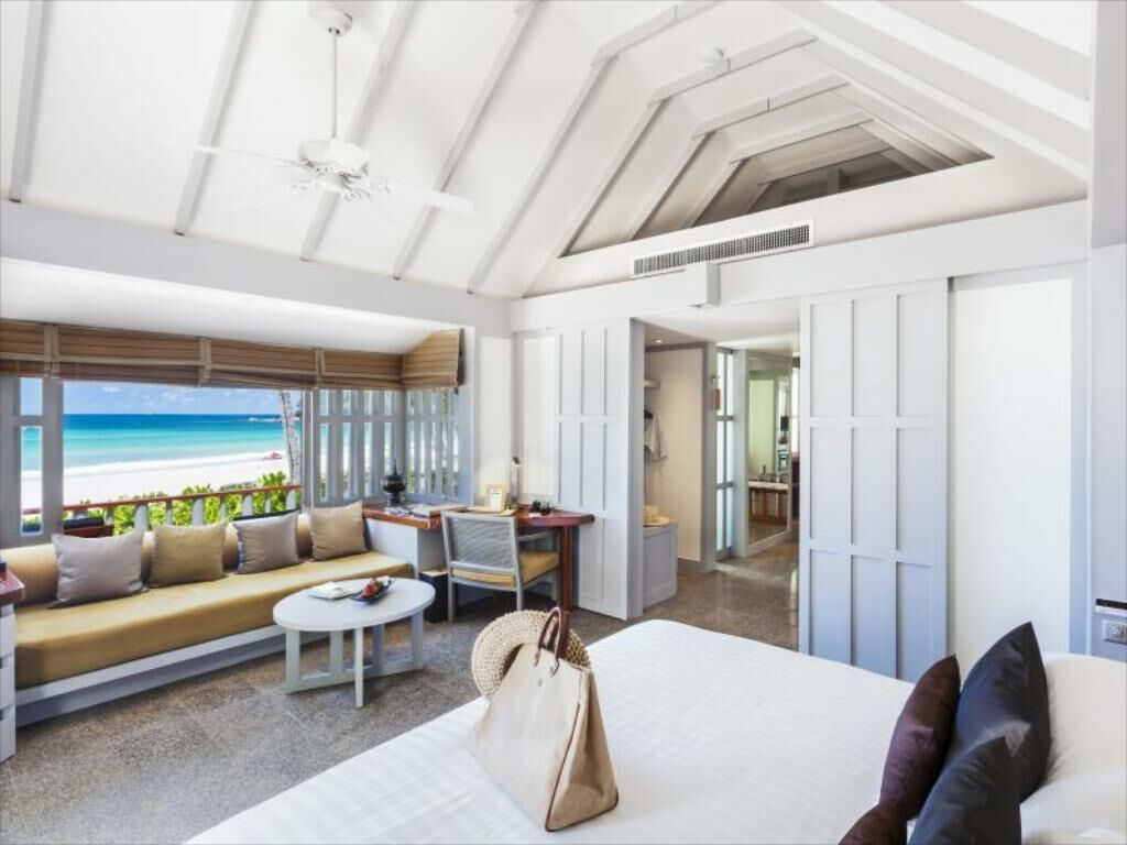 The Surin - one of the best beachfront hotels in Phuket