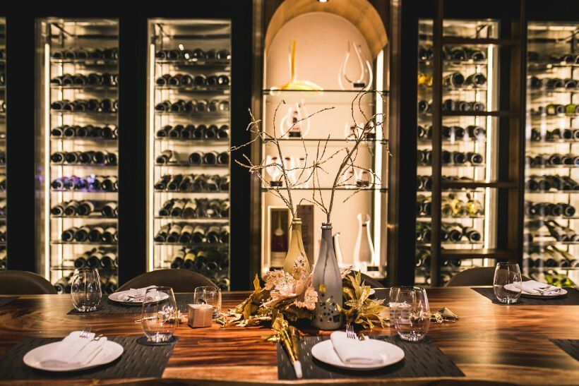 Top 5 Wine Bars in Bangkok with Delivery | News by Thaiger