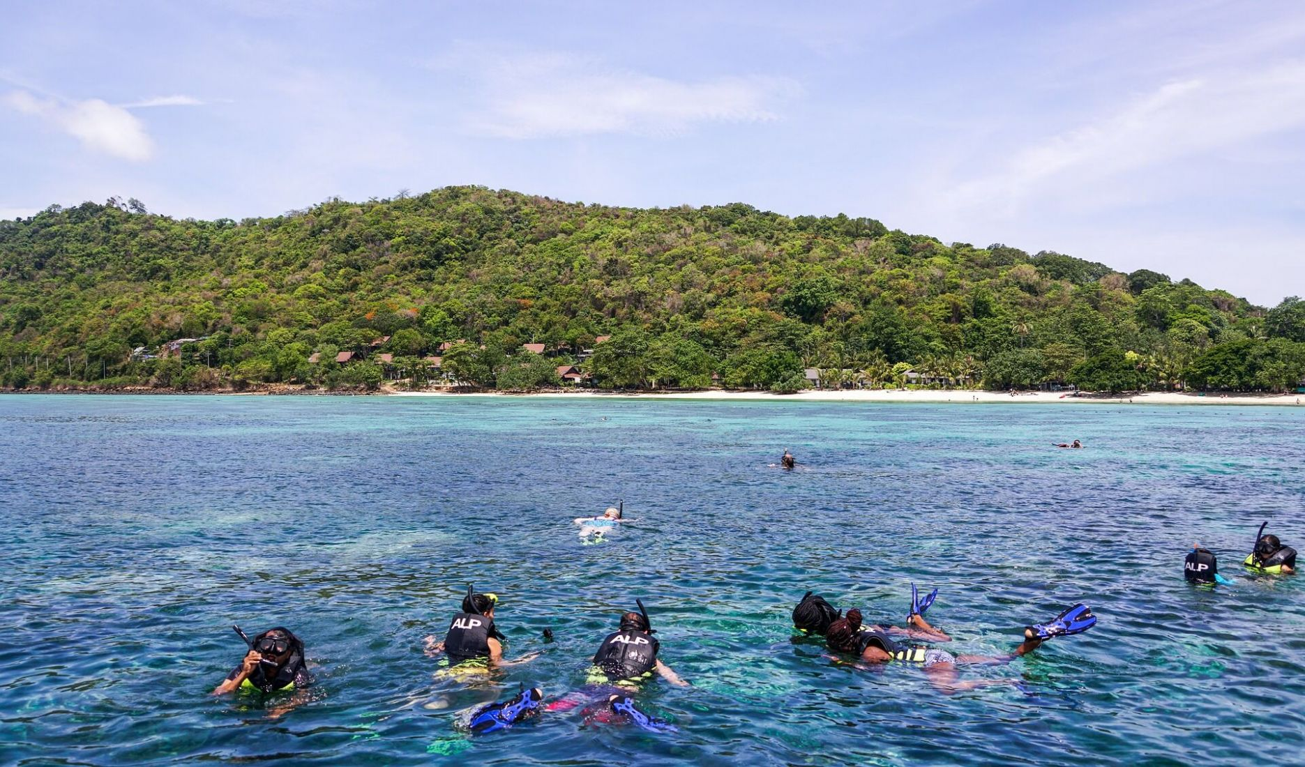 Top 5 best island tours in Phuket | News by Thaiger