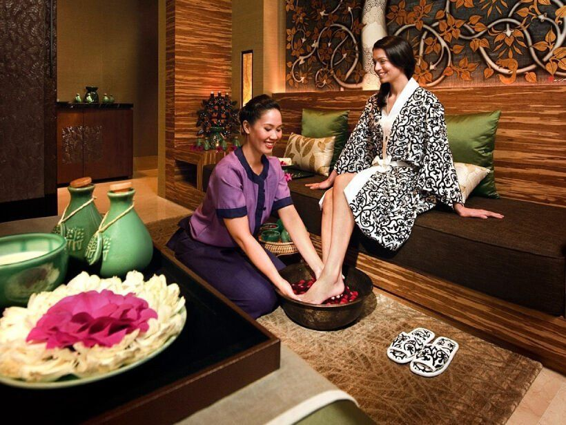 Top 5 Spas in Koh Samui   News by Thaiger