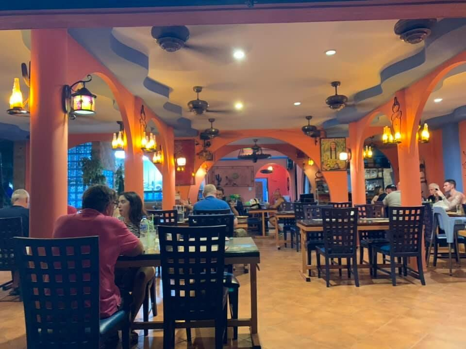 Mike's Mexican Restaurant
