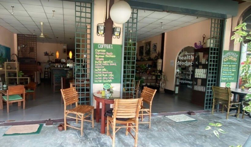 The 5 Best Cafes in Koh Samui | News by Thaiger