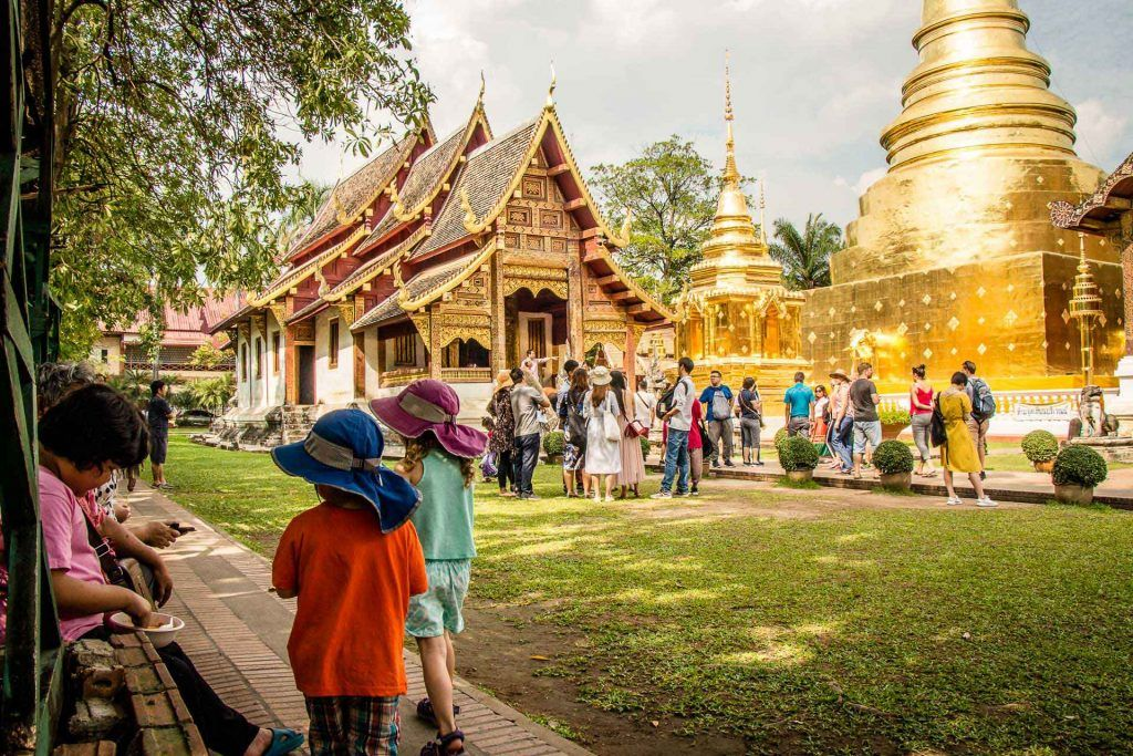 6 Things to do in Chiang Mai with Kids - Family Can Travel