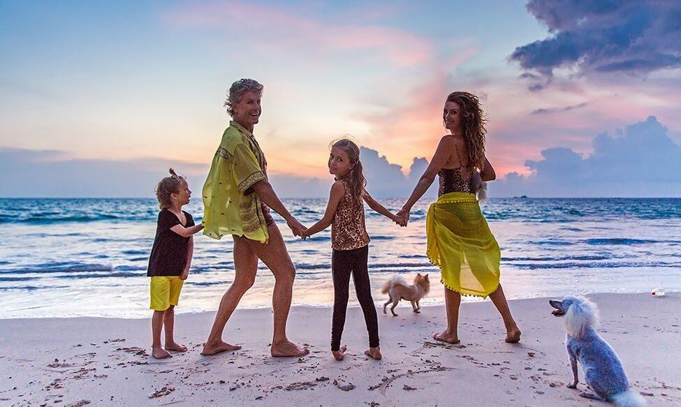 The best places to live for families in Thailand   News by Thaiger