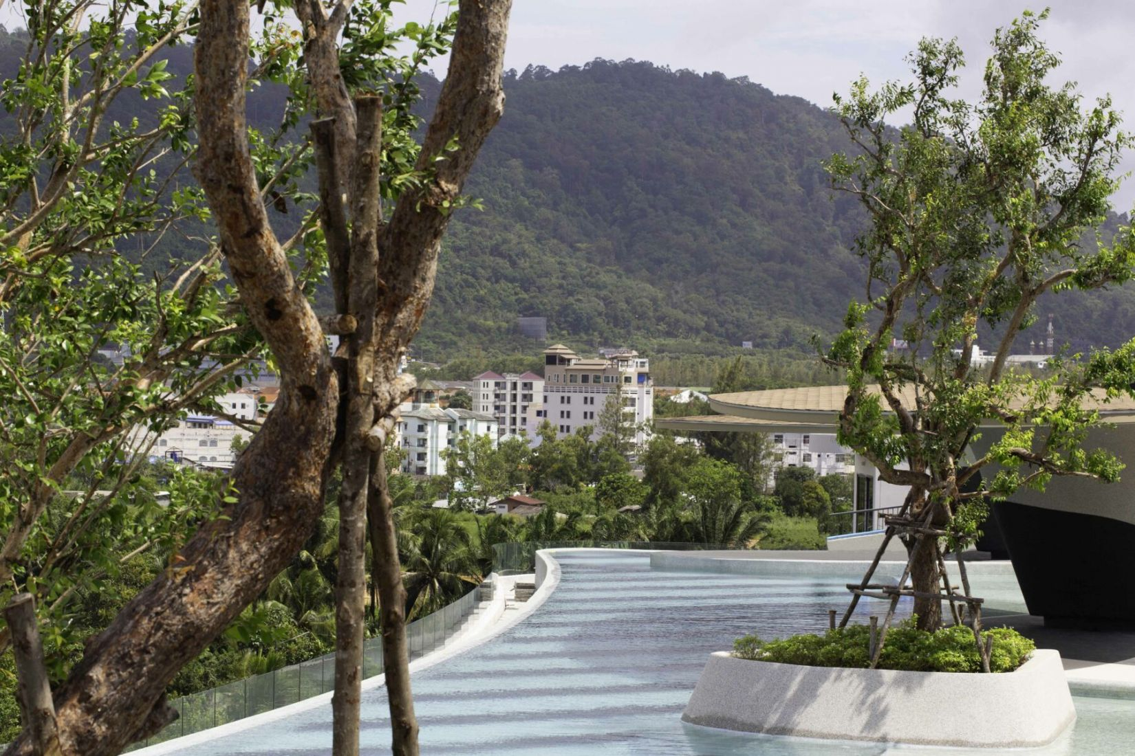 HOMA is now offering fully-serviced, affordable lifestyle apartments in Phuket Town.   News by Thaiger