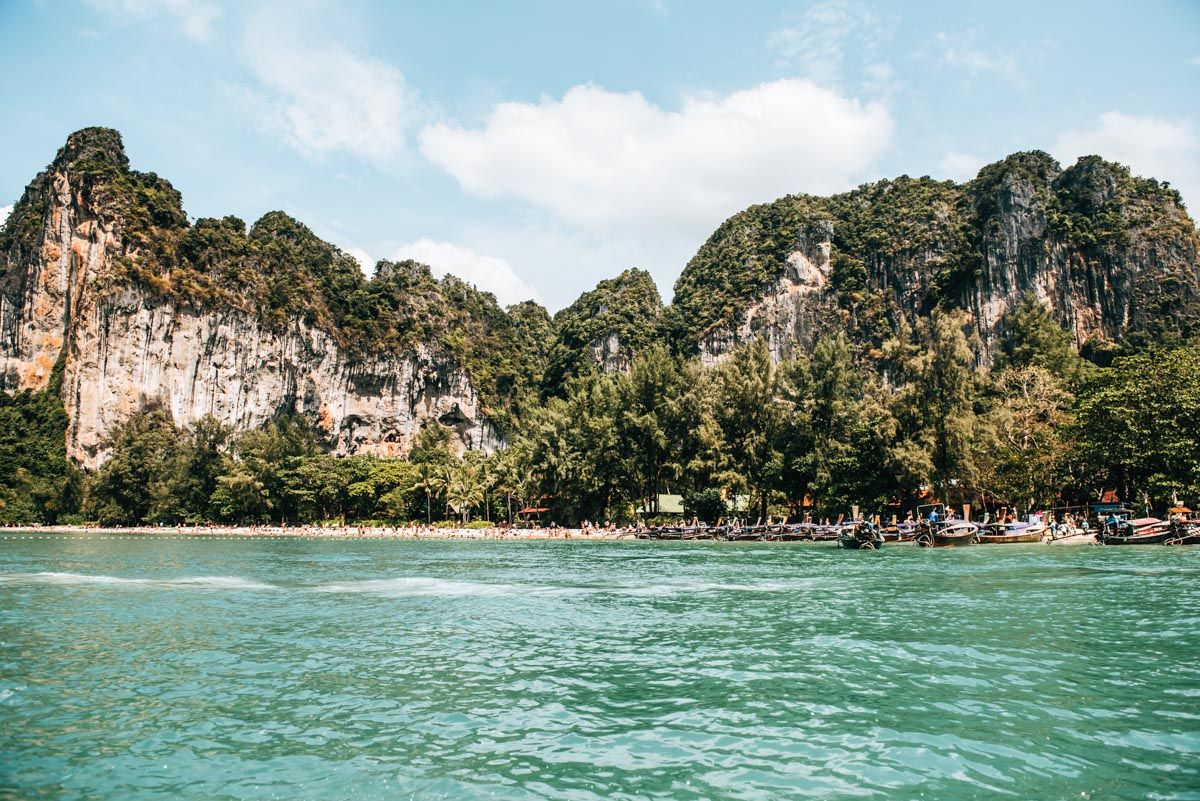 Krabi: From Mass Tourism To Insider Tips - Sommertage