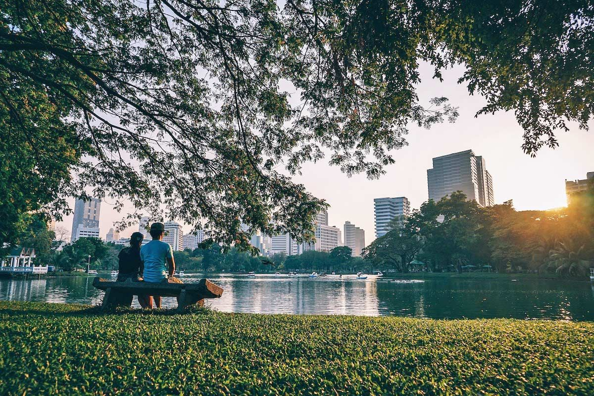 10 Best Parks in Bangkok to Go When You Need Green Spaces