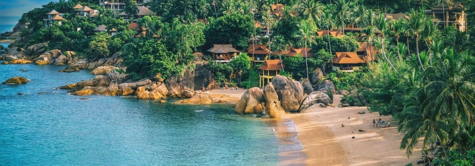 THE TOP 10 Things To Do in Koh Samui   Attractions & Activities
