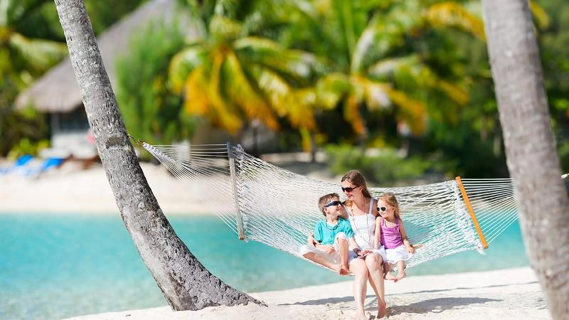 Koh Samui for Families - Everything you need to know when travelling to Samui with Kids